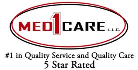 Med1Care - Home Health Care - Toledo & Findlay Ohio